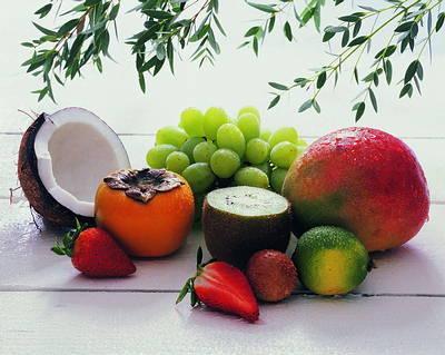 削水果测试你的性格